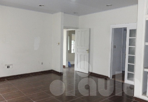 Santa Teresa - Terreno Com Casa Antiga Comercial - Próximo A - 1033-9450
