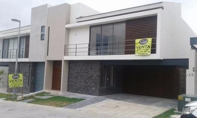 Preventa Casa En El Molino Residencial, Lomas 2, León Gto
