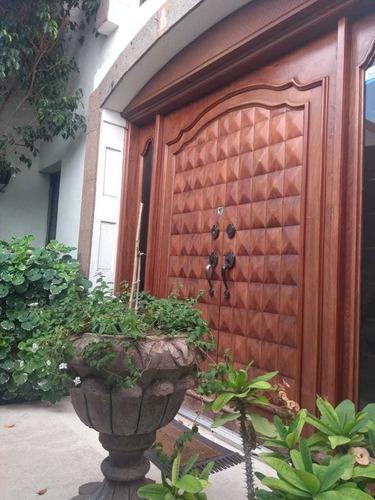 Casa En Venta Col. Centro En Lerdo, Dgo.