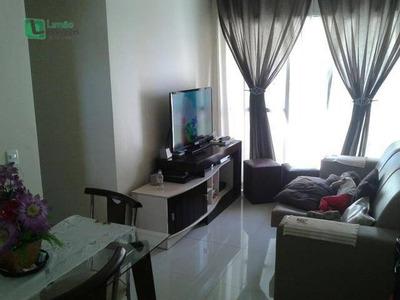 Apartamento Residencial À Venda, Vila Nova Cachoeirinha, São Paulo. - Ap0417