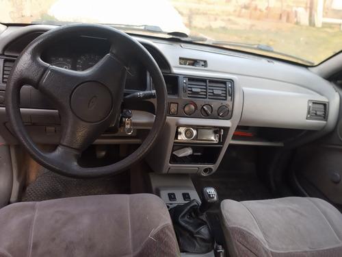 Imagem 1 de 7 de Ford Escort Glx