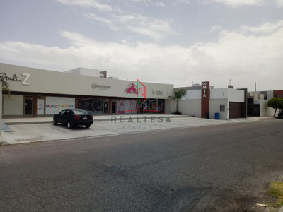 Local Comercial Renta Delicias, Chihuahua 4100 Anamarrgc