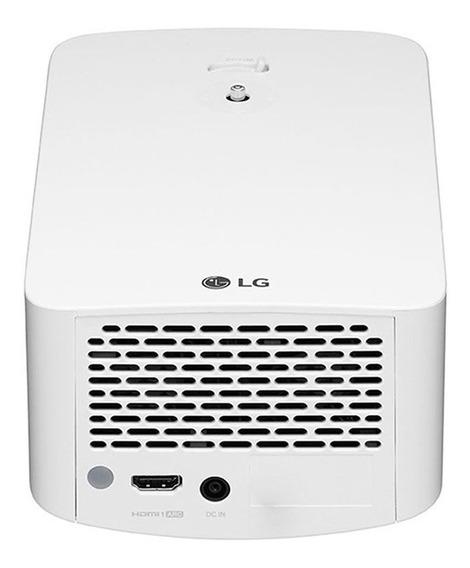 Proyector LG Hf60LG Led Potente Full Hd