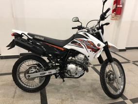 Yamaha Xtz 250 1°dueño Igual A Nueva!!!