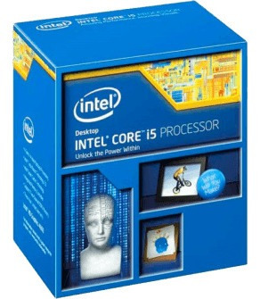 Processador Intel Core I5 4440 3.10 Ghz Lga1150
