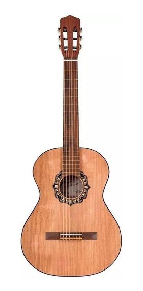 Guitarra Criolla Fonseca 25 Estudio Superior Derecha O Zurda