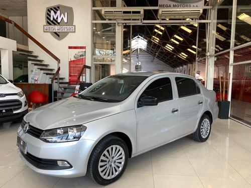 Volkswagen Voyage Trendline 1.6 2014/16