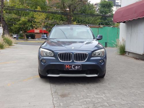 Bmw X1 2.8i Xdrive 2011