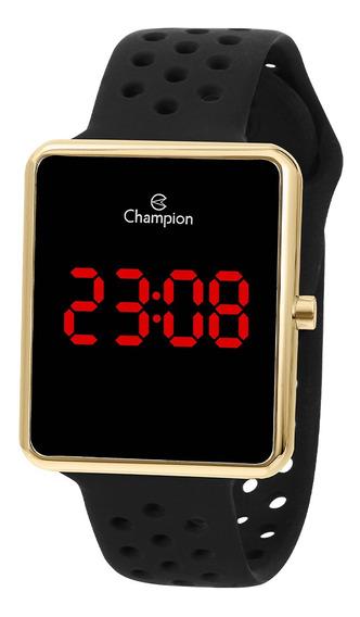 Relógio Feminino Champion Original Com Garantia E Nfe