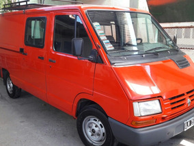 Renault Trafic 2.2 T 312 1995