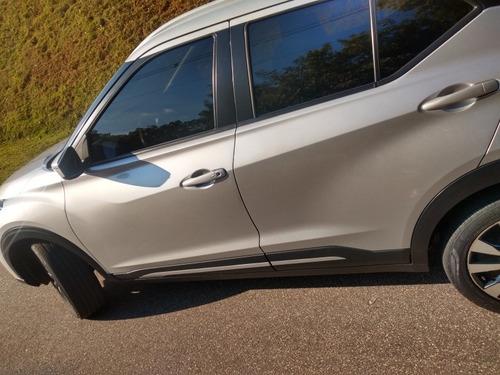 Nissan Kicks 2019 1.6 16v Sv Aut. 5p