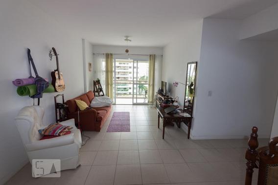 Apartamento Para Aluguel - Jacarepaguá, 4 Quartos, 113 - 892996554