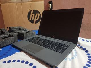 Notebook Hp 245 G7 Semi Nueva