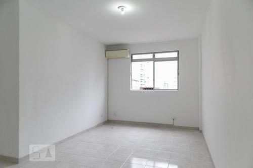 Apartamento Para Aluguel - Gonzaga, 1 Quarto,  61 - 893309821