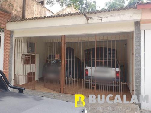Imagem 1 de 15 de Casa Térrea Para Venda No Intercap - 3956-r/pg
