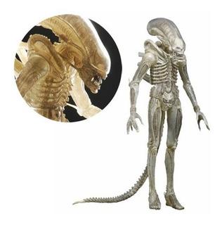 Neca Alien 1/4 Scale Translucent Prototype Suit Concept