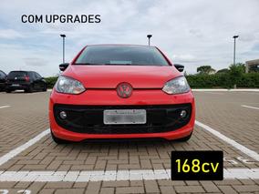 Volkswagen Up! Tsi Stg2 168cv Com Upgrades Sem Detalhes