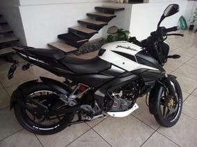 Se Vende Moto Pulsar Ns 160