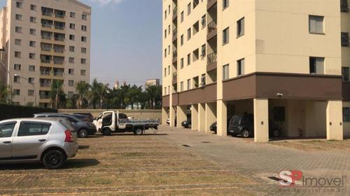 Imagem 1 de 17 de Apartamento Para Venda Com 64 M² | Tatuapé, São Paulo Sp - Ap583522v