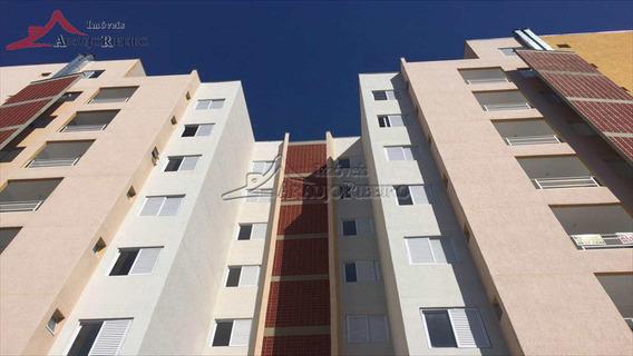 Apartamento Com 2 Dorms, Vila Iapi, Taubaté - A4169