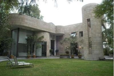 Casa En Renta Lomas Virreyes