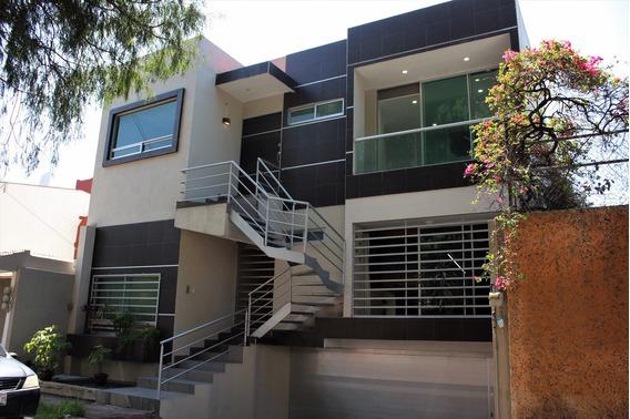 Casa En Renta Residencial Boulevares
