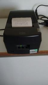 Impressora Fiscal Urmet Daruma Fs 700 D-printer
