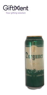 Cerveza Darguner 500 Ml