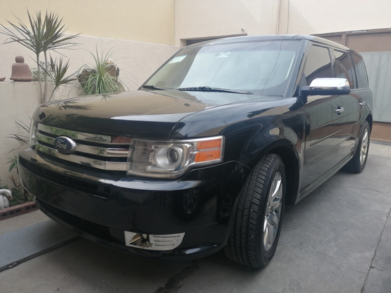 Ford Flex Ut