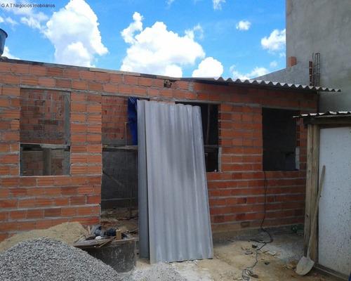 Terreno À Venda  No Cajuru Do Sul Sorocaba/sp - Tr03455 - 33543462