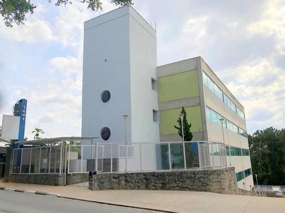 Sala Para Alugar, 300 M² Por R$ 7.000,00/mês - Granja Viana - Cotia/sp - Sa0161