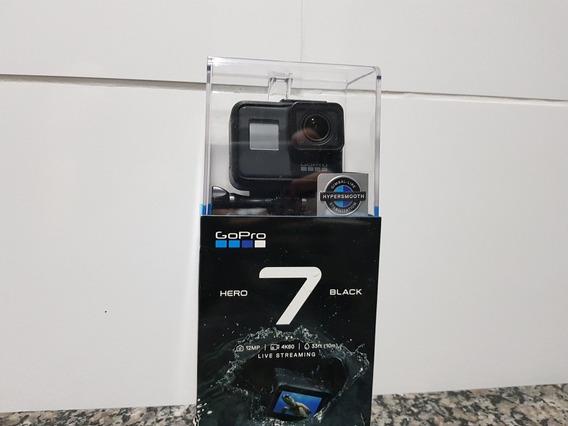 Go Pro Hero 7 Black + 64gb Sd