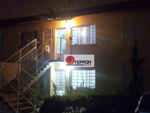 Casa Residencial À Venda, Vila Carmela I, Guarulhos. - Ca0080