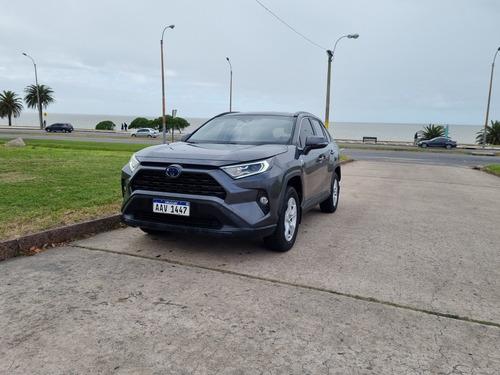 Toyota Rav4 2019 2.5 Hybrid