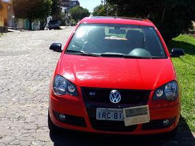 Volkswagen Polo 2.0 Gt Total Flex 5p