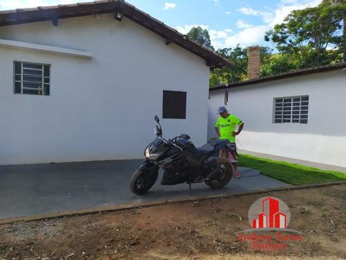 Chácara Chácara À Venda Em Cunha/sp - 1270