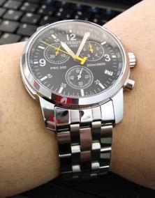 Relógio Tissot Prc200 Original Comprado No Japão Certificado
