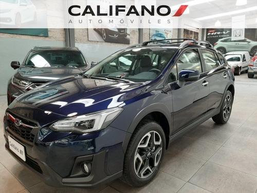 Subaru Xv Xv 2.0i-s Cvt (ji). Tasa 0% 2021 0km