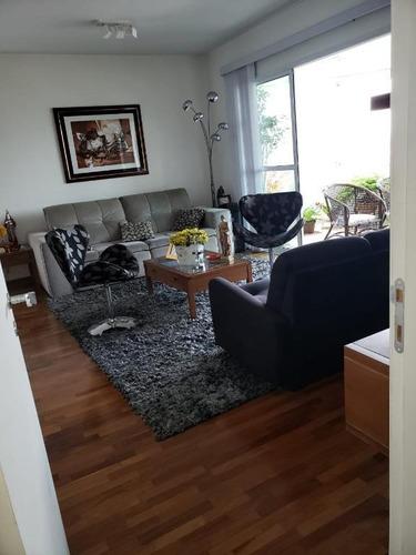 Imagem 1 de 22 de Cobertura Com 4 Dormitórios À Venda, 298 M² - Rudge Ramos - São Bernardo Do Campo/sp - Co2821