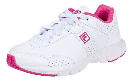 Zapatillas Blancas Fila Run Classic