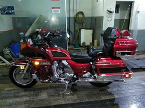 Kawasaki Voyager Zg 1200 Anniversary Edition