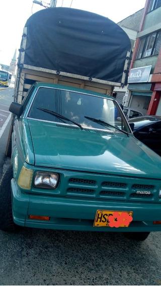 Mazda B2000 Estaca, Mod 1988 Excelente Estado, Negociable