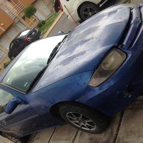 Chevrolet Cavalier 2003 Súper Ahorrador De Combustible!!!