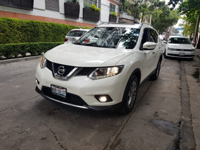 Nissan X-trail 2.5 Advance 2 Row Cvt