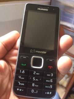 Huawei G5520 Movistar. Barato Poco Uso.