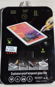 Película Para Uso Tablet Samsung Tab S T700 8.4 Pol Vidro