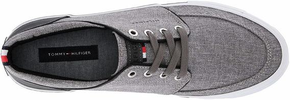 Tenis Zapato Tommy Hilfiger Redd Oxford Original Envio Grati