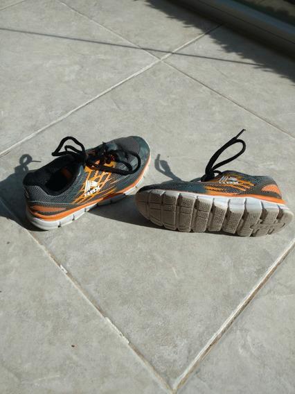 Zapatillas Reebok Originales Niño