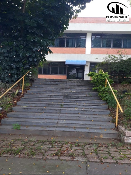Condomínio De Galpões Industriais, Piraporinha Diadema Sp - Alm082v - 33922066