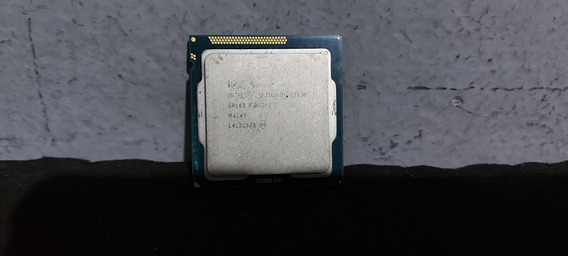 Processador Intel Pentium G2030 3.0 1155